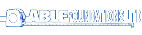 Able Foundations Ltd